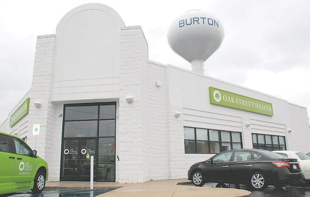 Oak Street Health Opens Two Locations Burton View